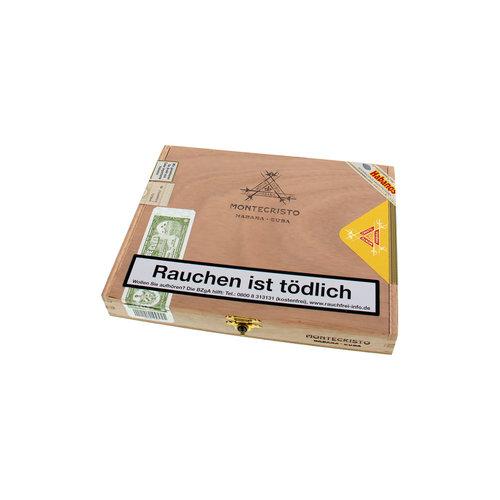 Montecristo Double Edmundo Zigarren