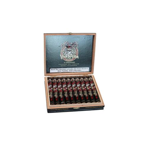 A.J. Fernandez Viva la Vida Diadema Zigarren