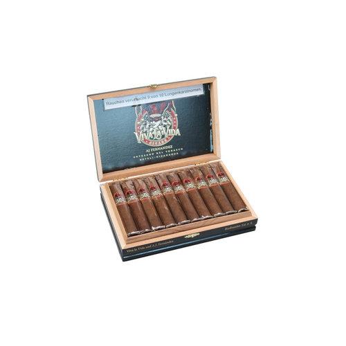 A.J. Fernandez Viva la Vida Robusto Zigarren