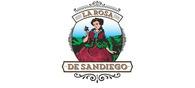 La Rosa de Sandiego