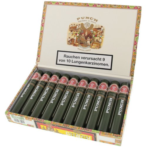 Punch Punch AT Zigarren