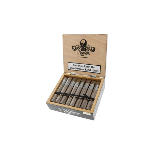 Il Padrino   Omerta Zigarren