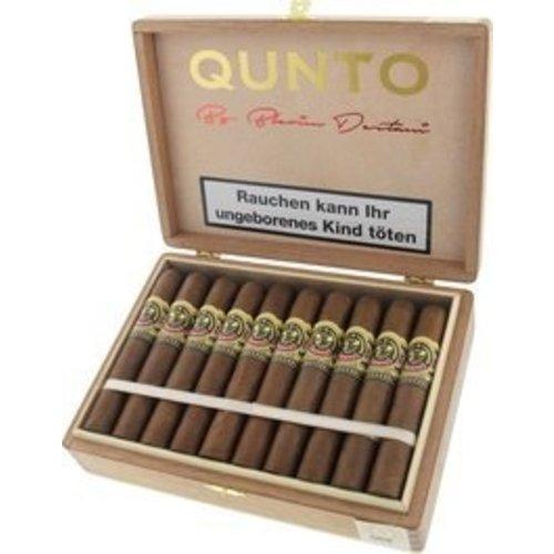 Qunto  Robusto Zigarren