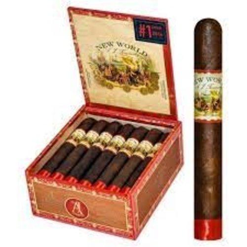 A.J. Fernandez New World Oscuro Redondo Zigarren