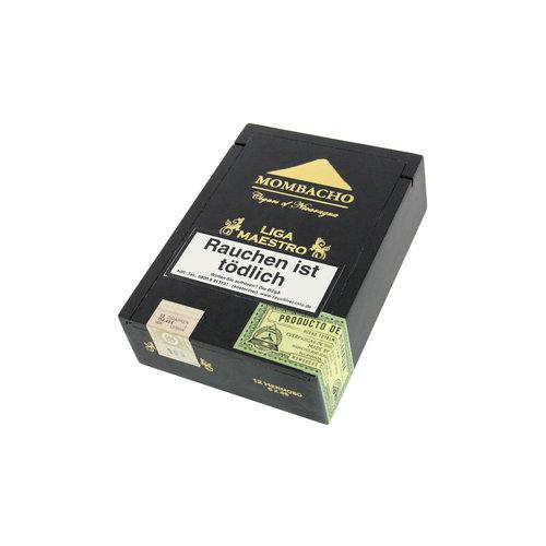 Mombacho  Liga Maestro Hermoso 6x46 Zigarren