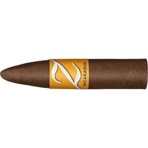 Zino  Nicaragua  Short Torpedo Zigarren