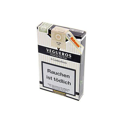 Vegueros Centrofinos Zigarren