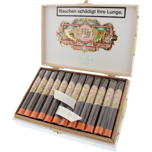 Don Pepin  Le Bijou Toro Zigarren
