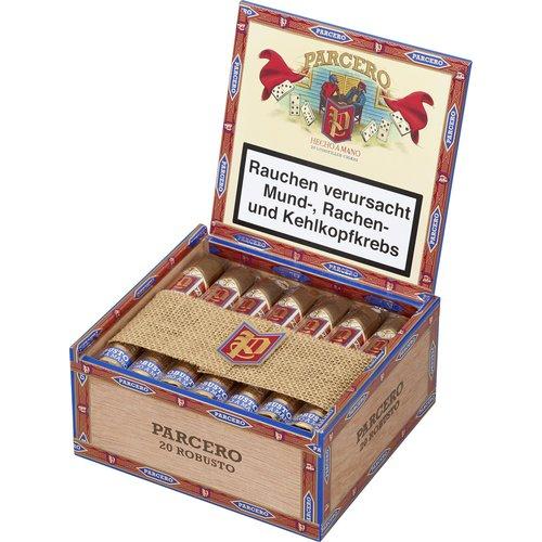 Parcero Robusto Zigarren