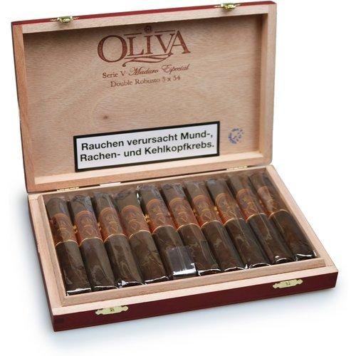 Oliva  Serie V Maduro Especial Double Robusto Zigarren