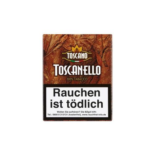 Toscano Toscanello Zigarillos