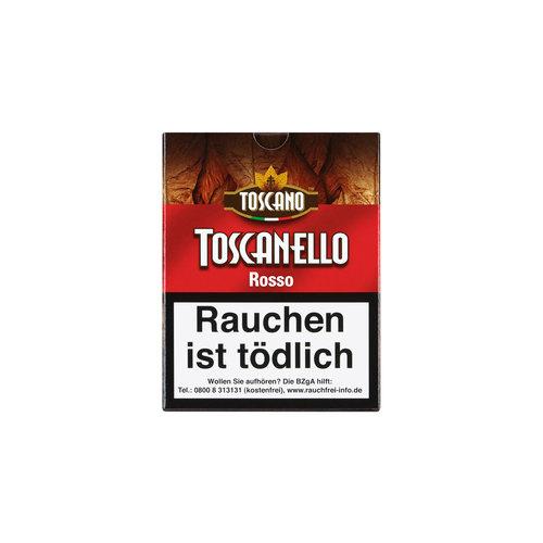 Toscano Toscanello Rosso Zigarillos