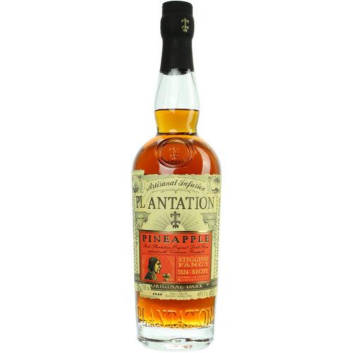 Plantation Pineapple Rum Stiggins Fancy 40% 0,7L