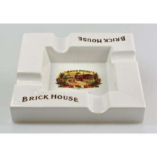 Aschenbecher Brick House