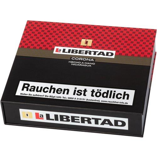 La Libertad Zigarren  Corona Zigarren