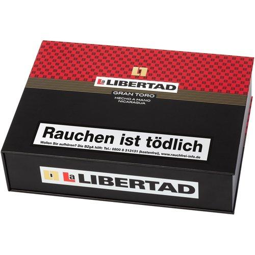 La Libertad Zigarren  Gran Toro Zigarren