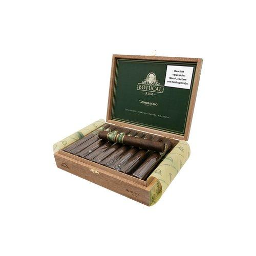 Mombacho Botucal  Toro Zigarren