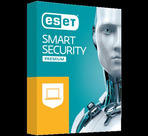 Eset ESET SMART SECURITY PREMIUM