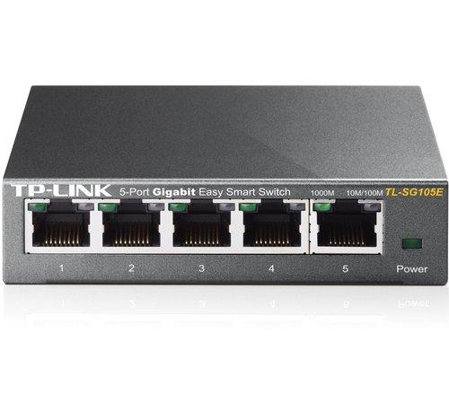 TP-Link TP-Link TL-SG105E
