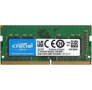 Crucial Crucial DDR4 SODIMM 8GB 2400