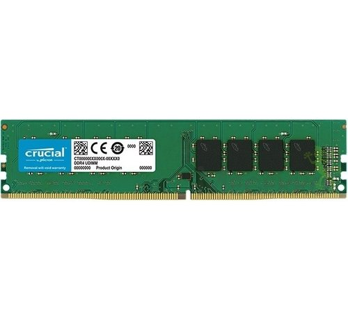 Crucial Crucial DDR4 8GB 2666