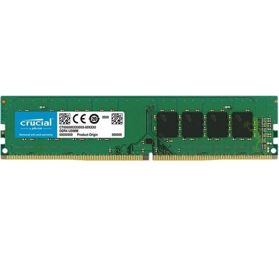 Crucial DDR4 8GB 2666