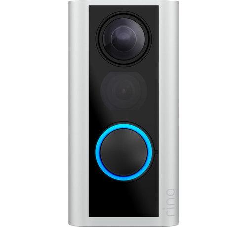 Ring Ring Doorview Camera