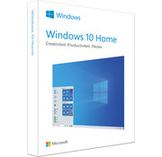 Microsoft Microsoft Windows 10 Home