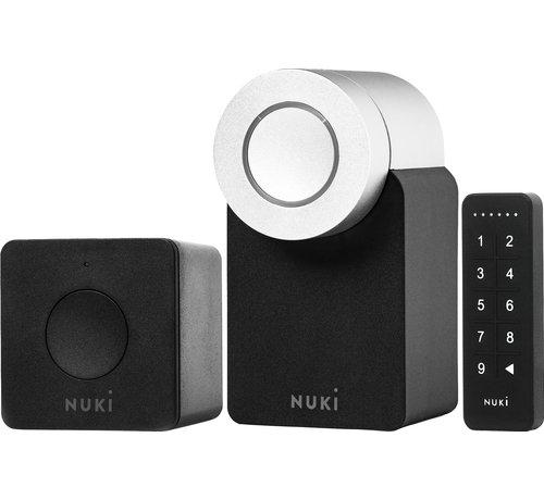 NUKI Nuki Combo 2.0 + Nuki Keypad