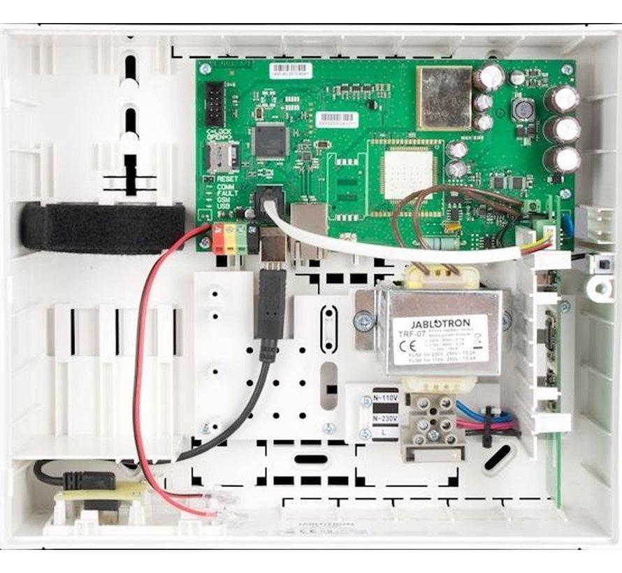 Enterprise Centrale met LAN & Radio Module, JA-100KR