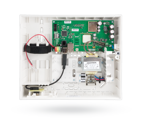 Jablotron Enterprise Centrale met LAN, JA-100K
