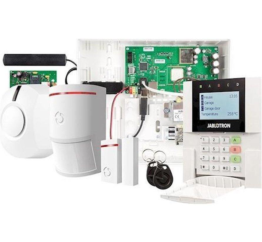 JK-110-KIT Enterprise LAN+GSM Kit