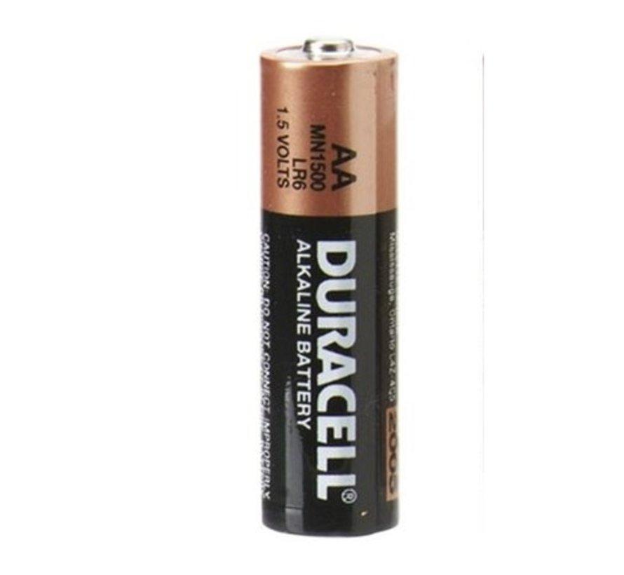 1,5V AA batterij