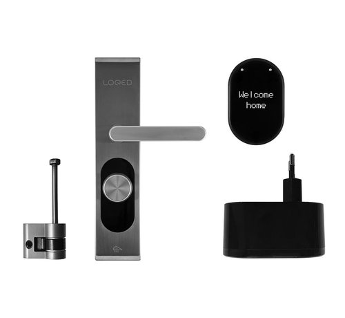 LOQED Touch Smart Lock