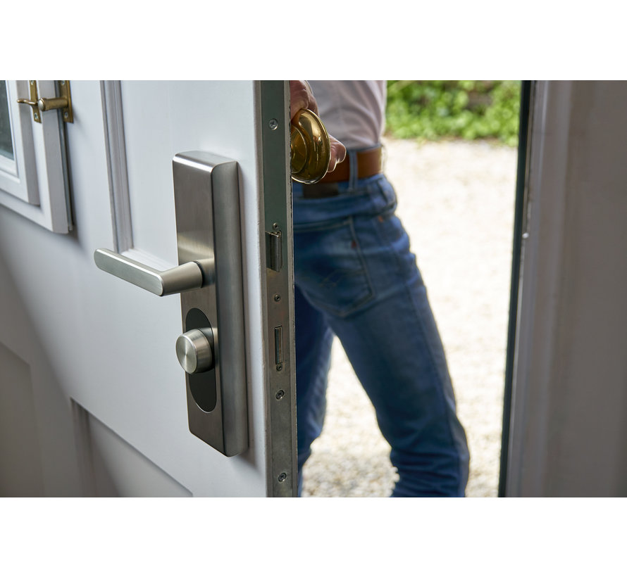 Touch Smart Lock
