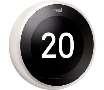 Nest Google Nest Learning Thermostat (3e generatie) -  Wit