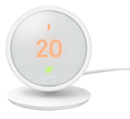 Nest Google Nest Thermostat E