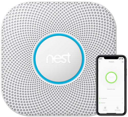 Nest Google Nest Protect V2 Netstroom
