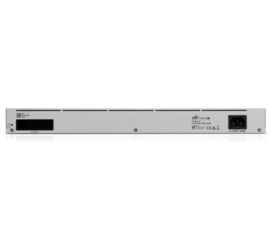 Ubiquiti UniFi Switch PRO Gen 2 - 48 poort