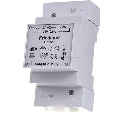 Honeywell Friedland Beltrafo - Transformator voor Nest Hello