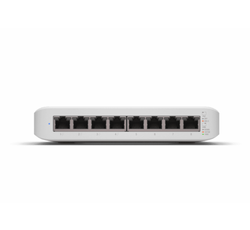 Ubiquiti Ubiquiti UniFi Switch Lite 8 PoE