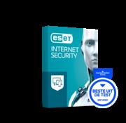 Eset ESET INTERNET SECURITY