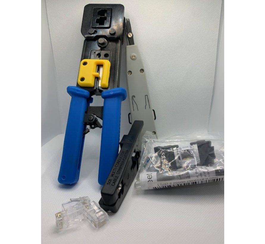 Doe-het-zelf toolbox small