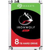 Seagate SEAGATE IronWolf NAS HDD 8TB