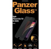 PanzerGlass PanzerGlass iPhone 6/6s/7/8/SE (2020) - Privacy