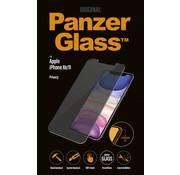 PanzerGlass PanzerGlass iPhone  XR/11  - Privacy