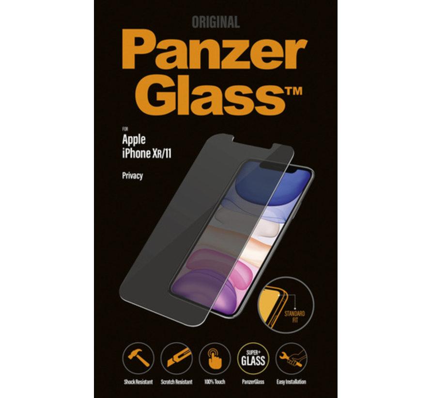 PanzerGlass iPhone  XR/11  - Privacy