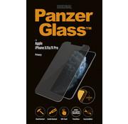 PanzerGlass PanzerGlass iPhone X/Xs/11 Pro  - Privacy