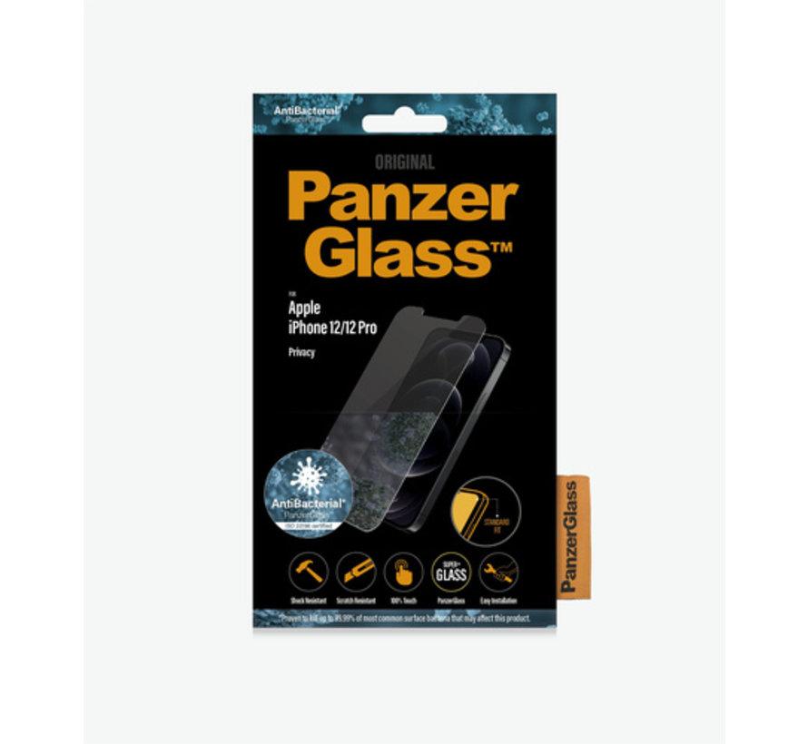 PanzerGlass iPhone 12/12 Pro  - Privacy