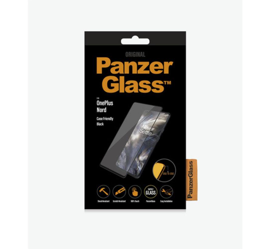 PanzerGlass OnePlus Nord Edge-to-Edge
